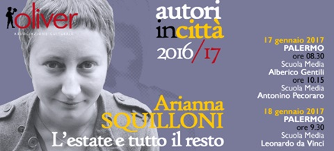 Arianna Squilloni